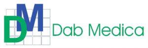 logo Poliambulatorio Dab Medica - Alessandra Criscuoli